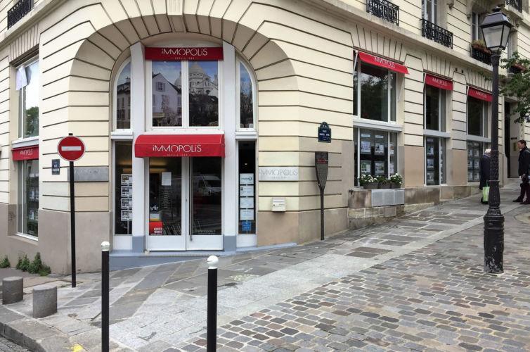 Store + Micro perforé