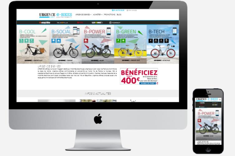 Urgence E-bikes