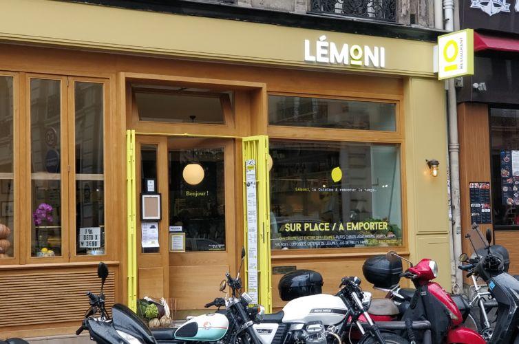 Lémoni