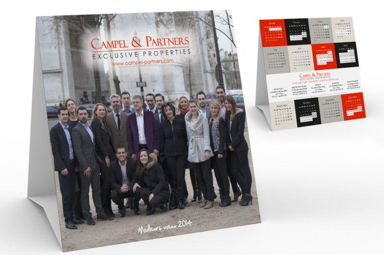 Campel & Partners