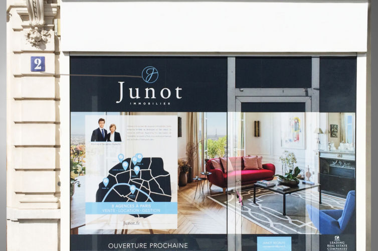 Junot Immobilier