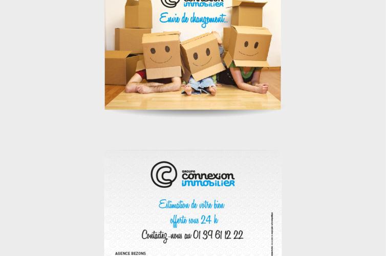 Connexion Immobilier