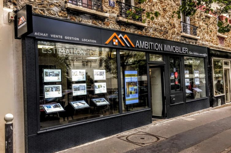 Ambition Immobilier